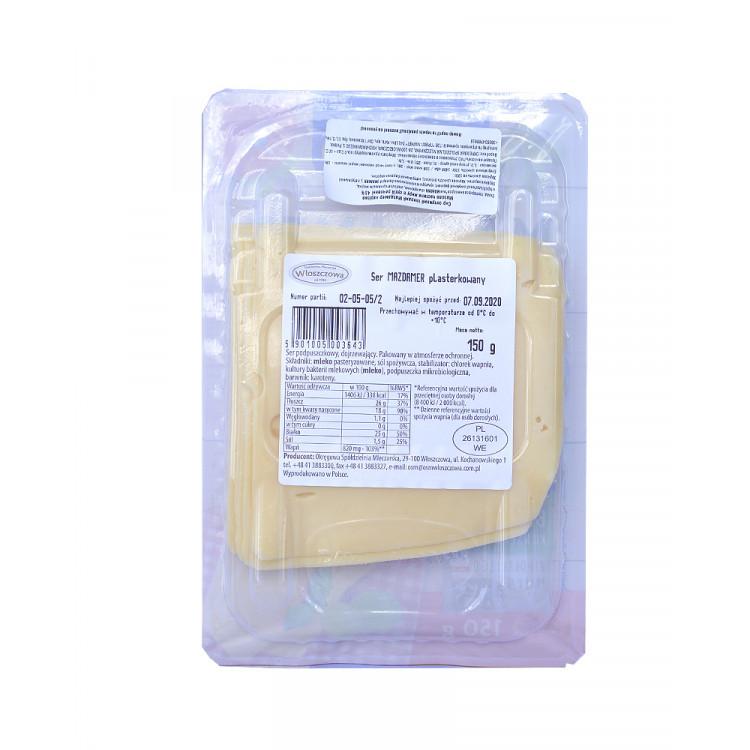 Сыр Маздамер 150 г